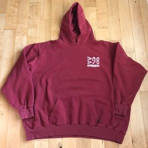 Men's Vineyard Vines Hooded Sweatshirt, XXL, 2XL